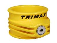 Trimax 5th Wheel lock
